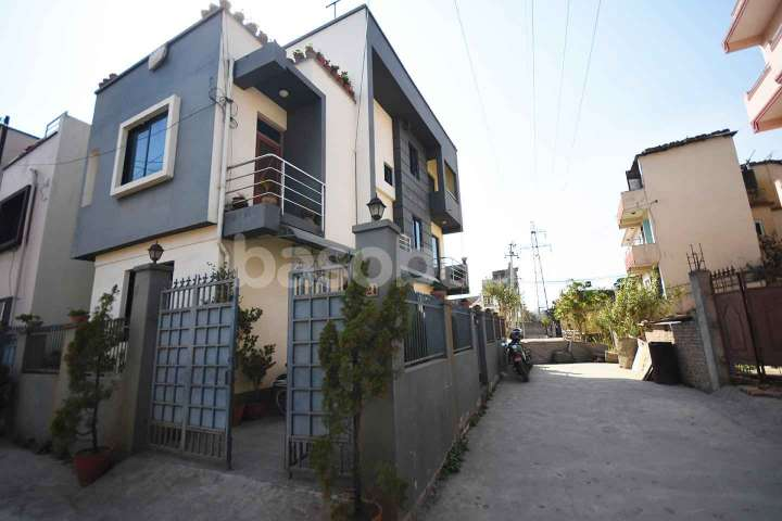House on Sale at Imadol