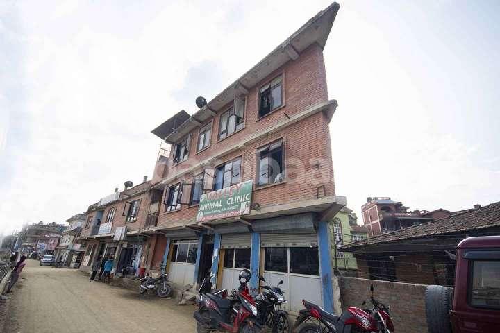 House on Sale at Koteshwor