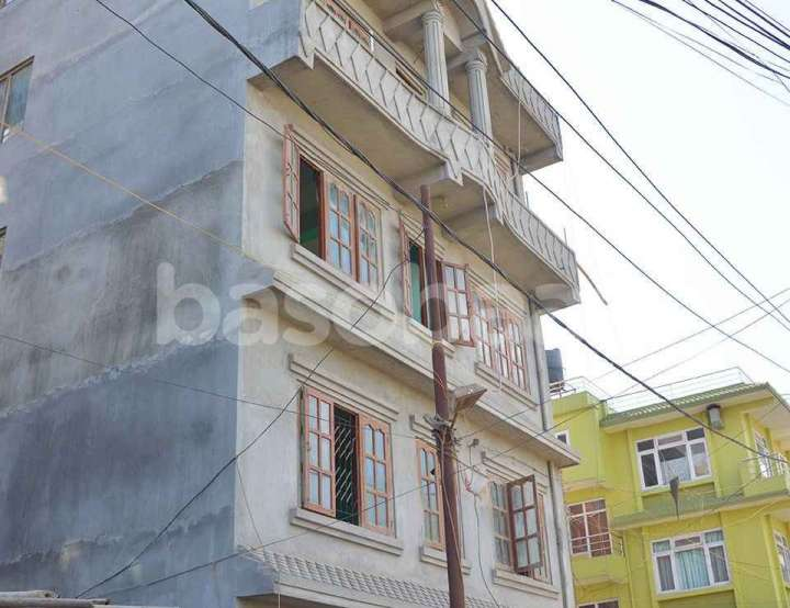 House on Rented Out at Patan