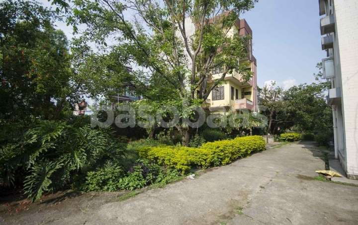 House on Rent at Baneshwor