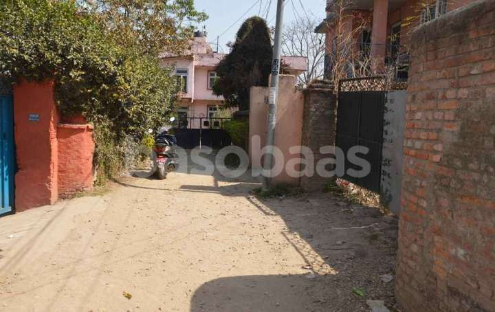 House on Rent at Gaushala