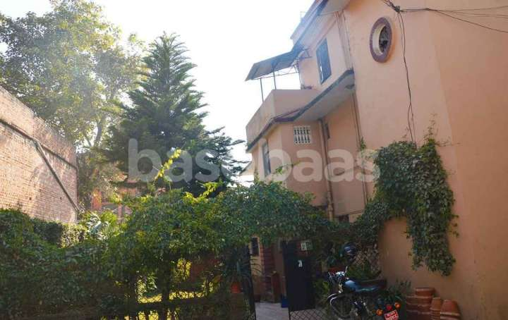 House on Sold at Battisputali