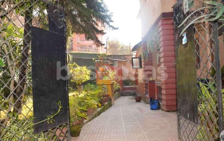 House on Sold at Battisputali