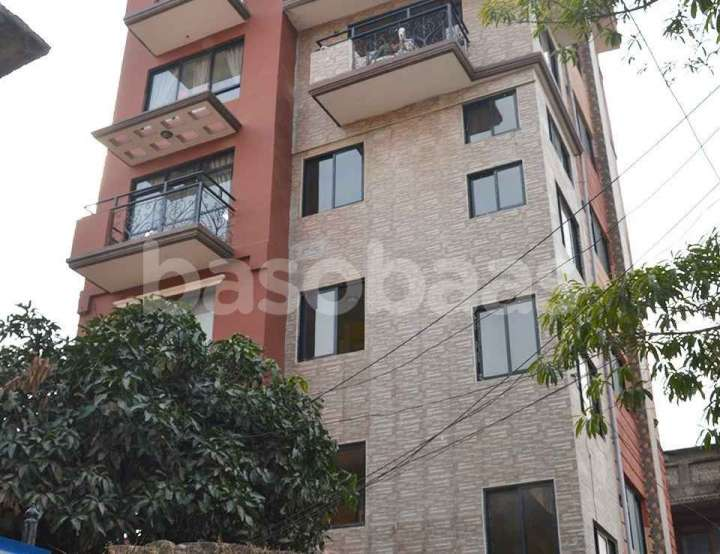 House on Rent at Thamel