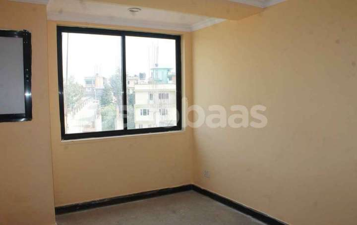Apartment on Sold at Dhapakhel