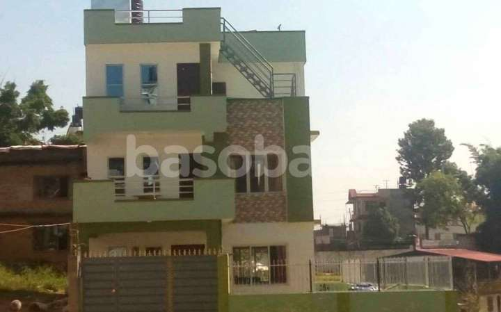 House on Sold at Sitapaila