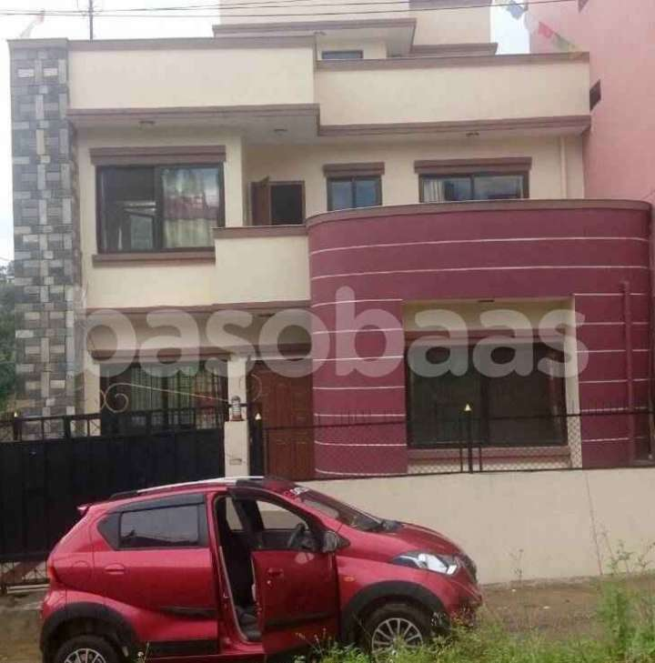 House on Sale at Sitapaila