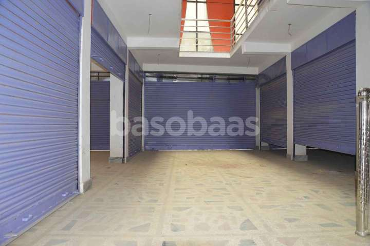 Office on Sold at Jorpati
