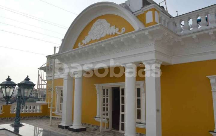 House on Rent at Chapali