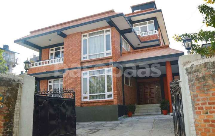 House on Sold at Kalanki