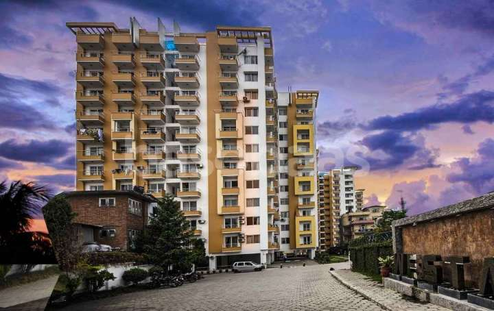 Apartment for Sale in Balkumari
