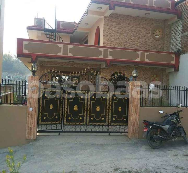 House on Sale at Gokarneshwor