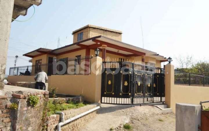 House on Sale at Duwakot