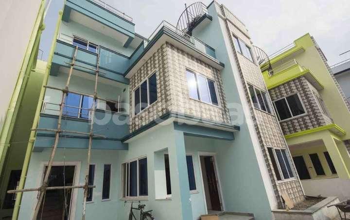 House on Sale at Ranibari