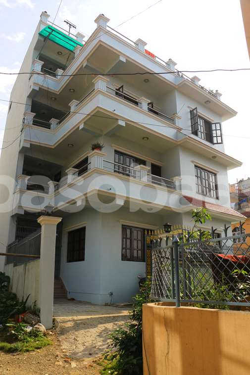 House on Sale at Jatigal