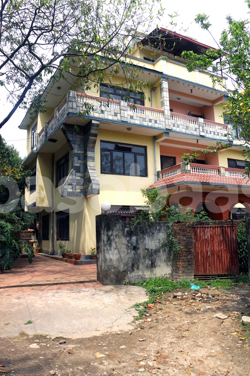 House on Sale at Maharajgunj
