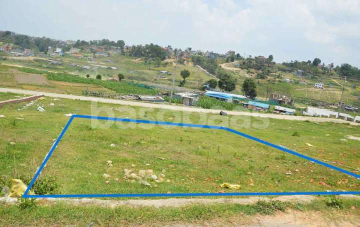 Land on Sold at Bhaisepati
