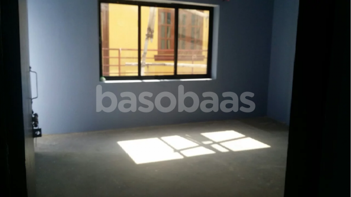 Flat on Rented Out at Budhanilkantha