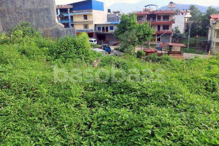 Land on Sale at Banasthali