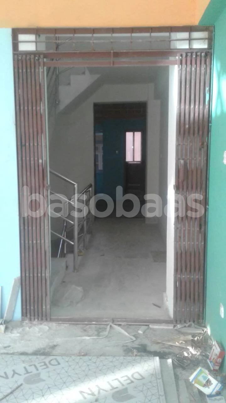 Flat on Rented Out at Kalanki