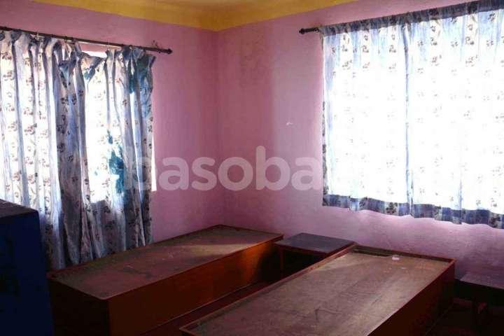 House on Sale at Dillibazar