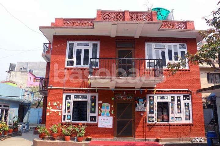 House on Sale at Dillibazar
