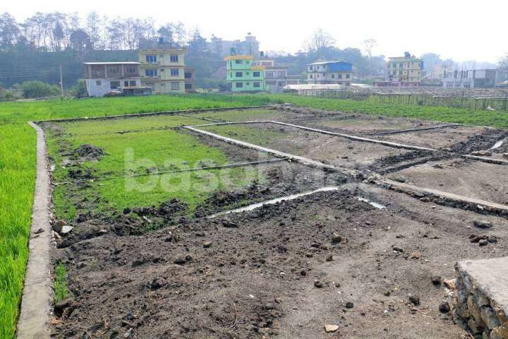 Land on Sale at Dharmasthali