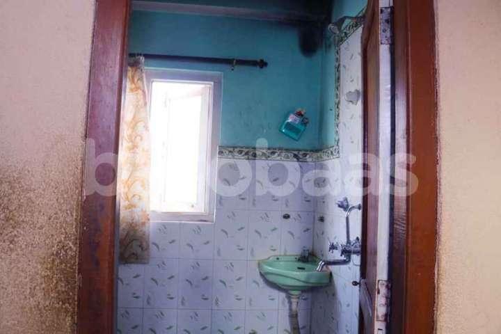 House on Sold at Tikathali