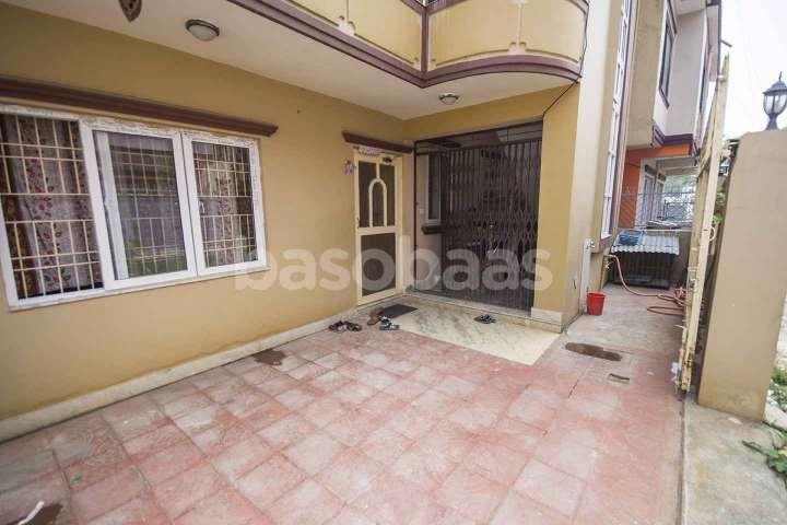 House on Sold at Budhanilkantha