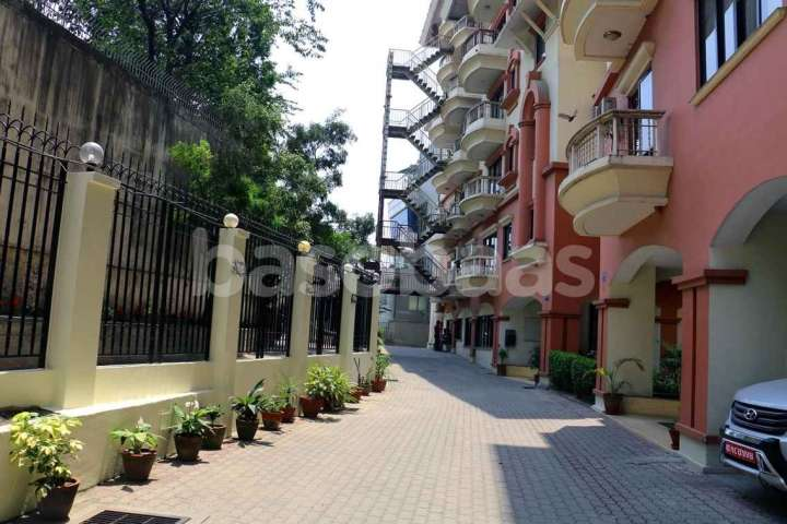 Apartment on Sale at Lazimpat