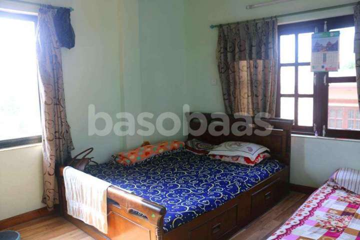 House on Sale at Jatigal