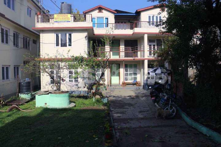 House on Sale at Dhobighat