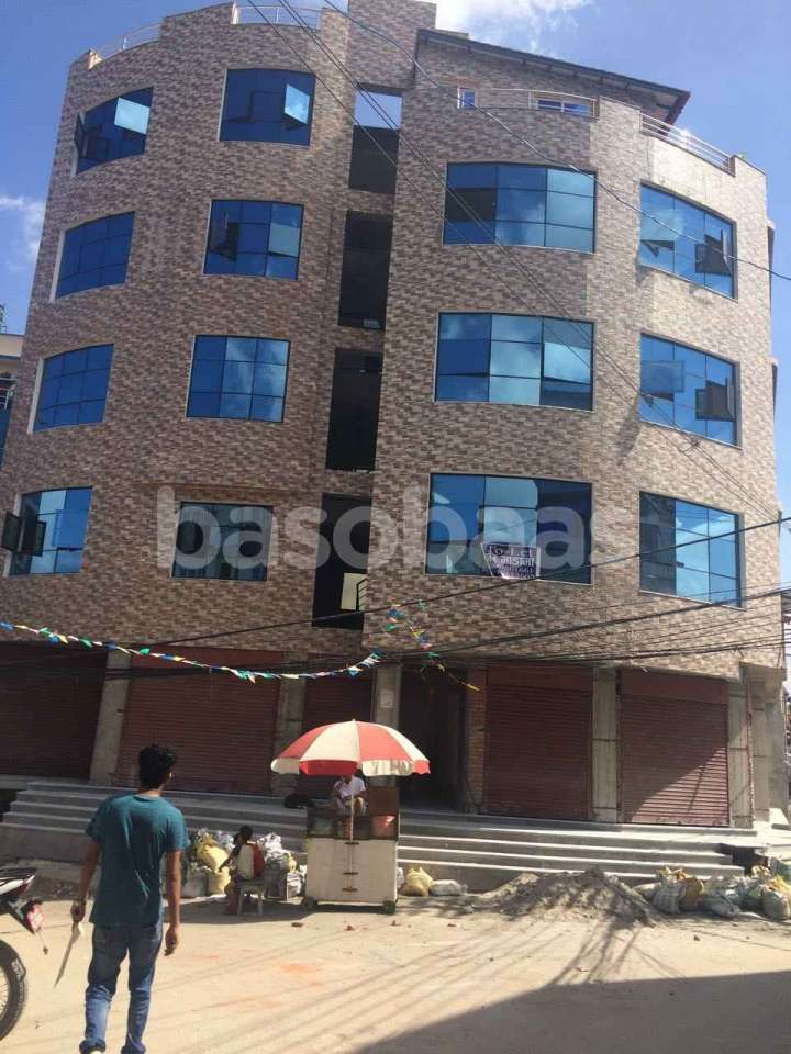 Flat on Rent at Chabahil