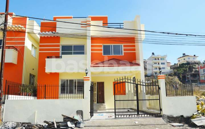 House on Sale at Mulpani