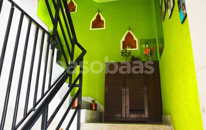 House on Sale at Maitidevi