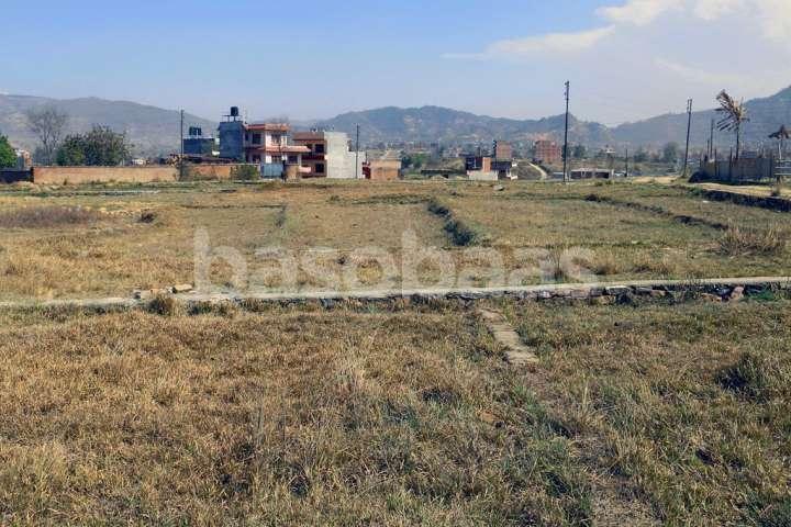 Land on Sale at Suryabinayak