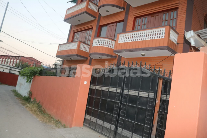 Flat on Rent at Baneshwor