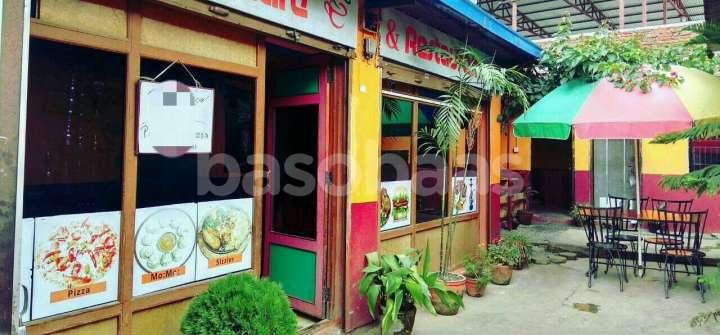 Business on Sale at Budhanilkantha