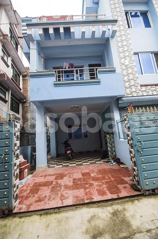 House on Sale at Thulo Bharyang