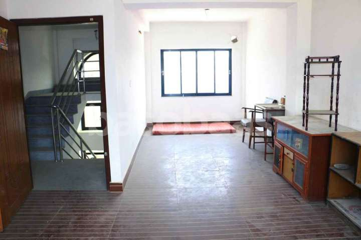 House on Rent at Balkhu