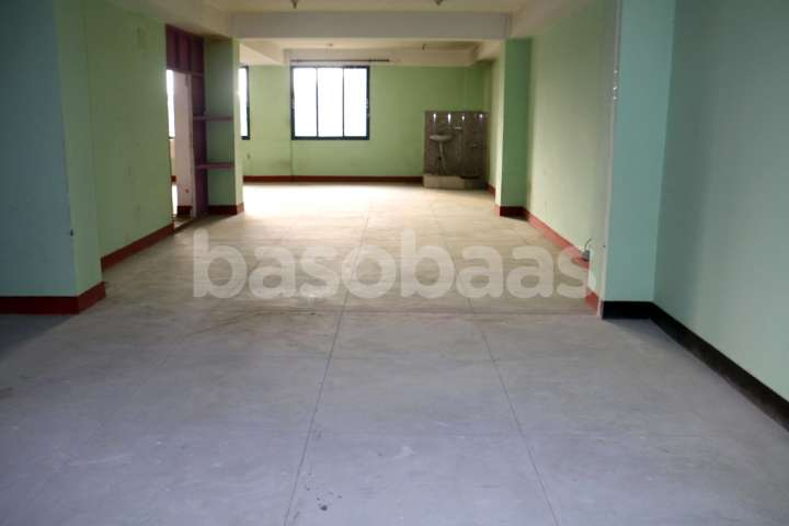 Office on Rent at Patan