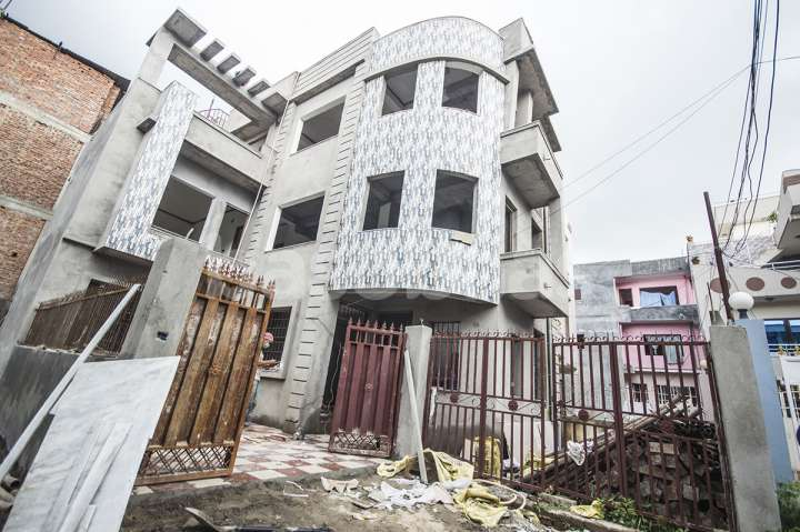 House on Sold at Imadol