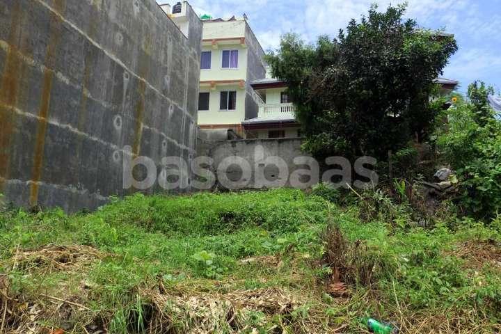 Land on Sale at Baluwatar