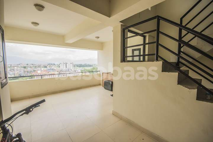 Apartment on Sale at Dhapakhel