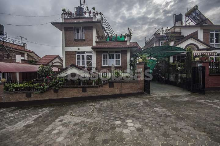 House on Sale at Kalanki