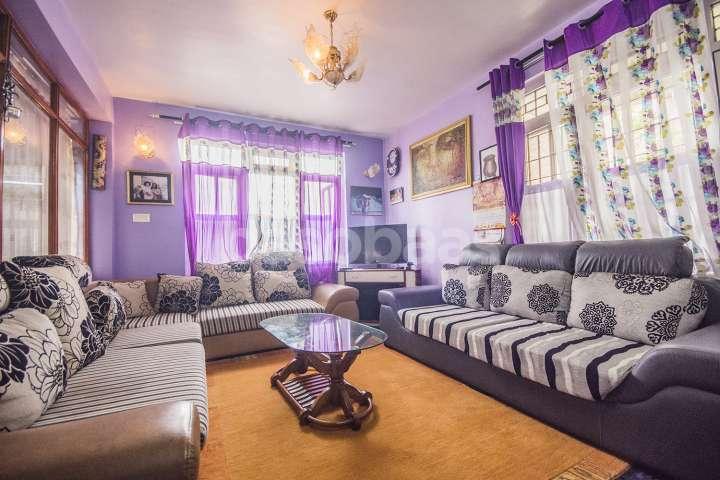 House on Sale at Kalanki