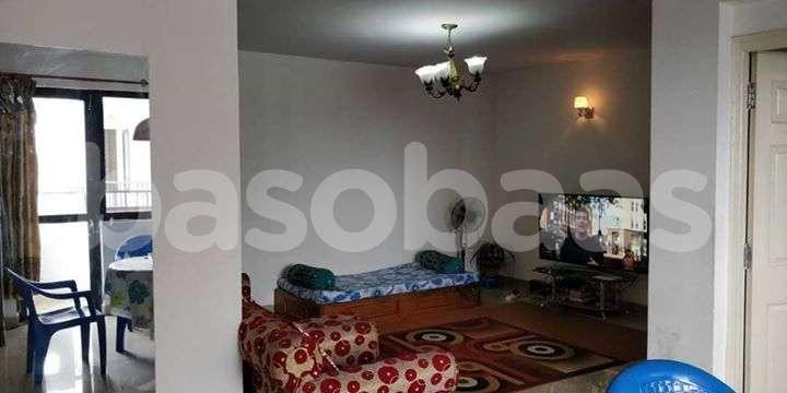 Apartment on Rent at Pepsicola