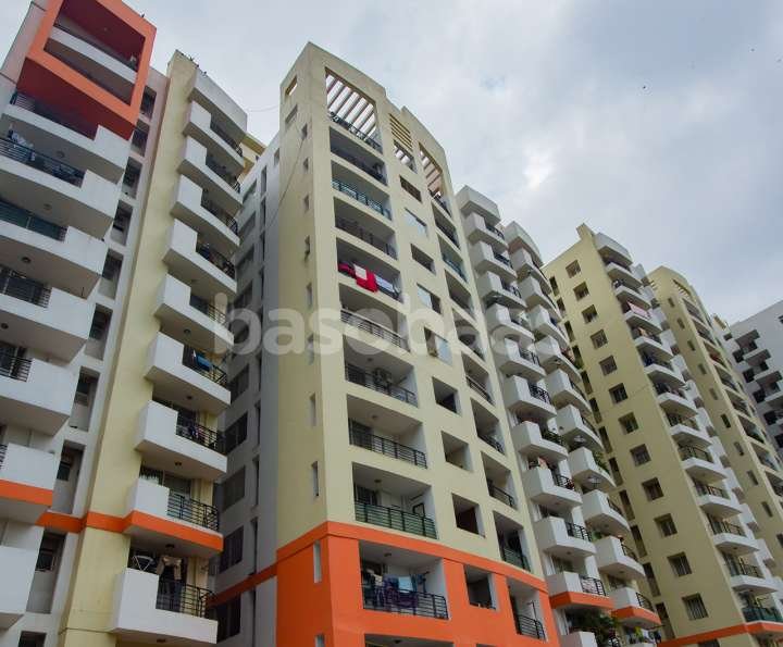 Apartment for Sale in Nakkhu