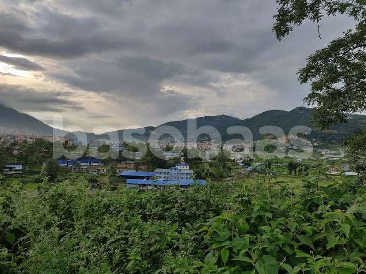 Land on Sale at Naikap