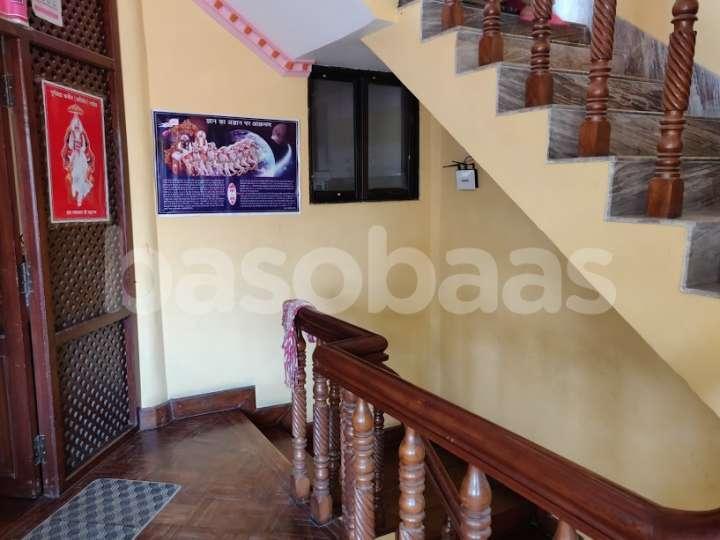 House on Sale at Basundhara